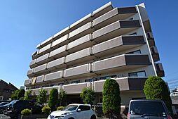 メゾン・ド・プリマベーラ[6階]の外観