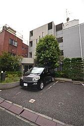 京王井の頭線 池ノ上駅 徒歩10分の賃貸マンション