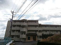 グランドール青葉[4階]の外観
