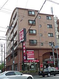 神奈川県横浜市泉区中田南4丁目の賃貸マンションの外観