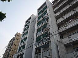 アーバンハイム東[6階]の外観