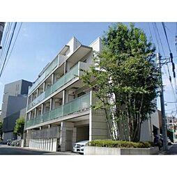 ARCS KOMAZAWA[3階]の外観