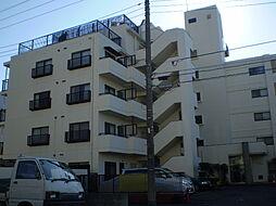 上大岡ハイデンス[3階]の外観