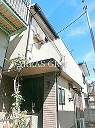 久米川駅 5.0万円