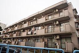 メゾンタカギ[2階]の外観
