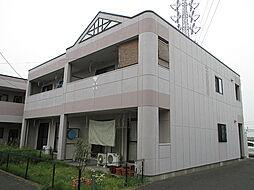 カモミール弐番館[102号室]の外観