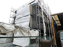 仮)D-Room鎌倉台[2階]の外観