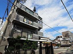 グレイスハイツ東須磨[2階]の外観