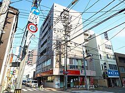 東福岡ビル[603号室]の外観