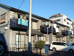 [テラスハウス] 千葉県船橋市葛飾町2丁目 の賃貸【千葉県 / 船橋市】の外観
