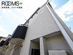 京王井の頭線 西永福駅 徒歩5分の賃貸アパート