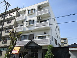 マンションサンロード[3階]の外観
