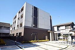 JR武蔵野線 三郷駅 徒歩4分の賃貸マンション