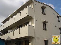 コンフォート シェルズヒル[3階]の外観