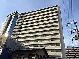 スプランディッド新大阪III[11階]の外観