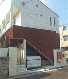 ピタゴラス江古田[101号室]の外観