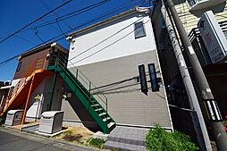 JR横浜線 橋本駅 徒歩7分の賃貸アパート