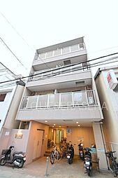 阪急千里線 関大前駅 徒歩4分の賃貸マンション