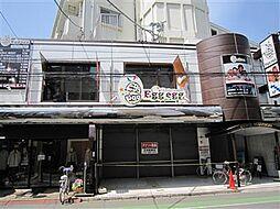 正興鶴瀬駅前マンション[401号室]の外観