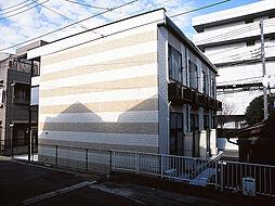 セドル ブランシュII[2階]の外観