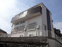 ラ・ヴィール杉田[1階]の外観