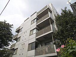 ガーデンコート櫻[304号室]の外観