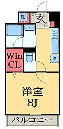 船橋駅 7.7万円