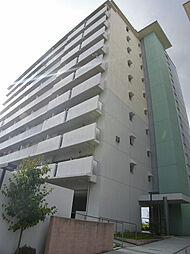 UR都島リバーシティ13号棟[3階]の外観