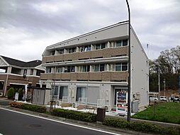 JR横浜線 八王子みなみ野駅 徒歩12分の賃貸アパート