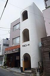 竹田コーポ[301号室]の外観