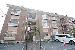 モアクレスト北花田[1階]の外観