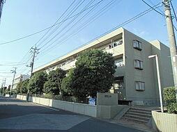 シャルム検見川[2階]の外観
