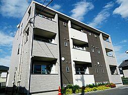 JR東海道本線 豊橋駅 3.5kmの賃貸アパート