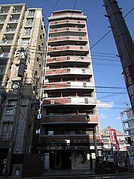 ロマネスク西新第2[5階]の外観