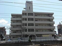 南福岡SSマンション[203号室]の外観