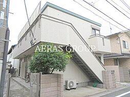 奥沢駅 7.5万円