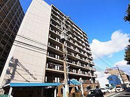 カナル兵庫[3階]の外観