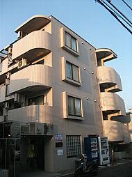 スカイコート宮崎台第3[4階]の外観
