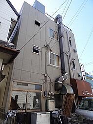 霜田ビル[2階]の外観
