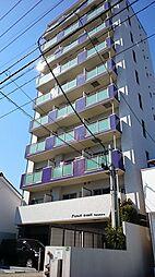 フォレストコート姪浜