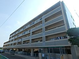 三苫ハイツ2号館[501号室]の外観