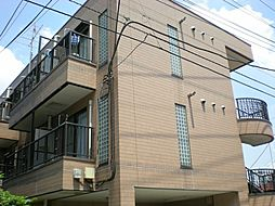 埼玉県さいたま市大宮区東町2丁目の賃貸マンションの外観