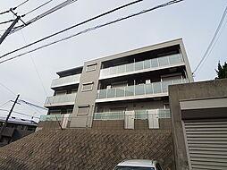 アモレ カーザ[203号室]の外観