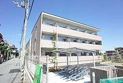 阪急今津線 門戸厄神駅 徒歩22分の賃貸アパート