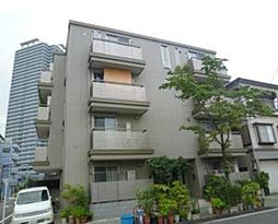 JR京葉線 潮見駅 徒歩6分の賃貸マンション