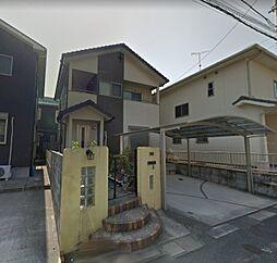 [一戸建] 福岡県福岡市東区千早4丁目 の賃貸【/】の外観