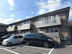 南海高野線 三日市町駅 徒歩12分の賃貸アパート