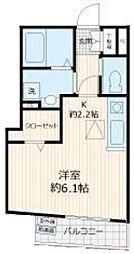京成津田沼駅 5.3万円