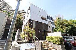 横浜市営地下鉄グリーンライン 北山田駅 徒歩5分の賃貸マンション