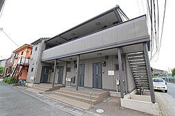 シオン北鎌倉[1階]の外観